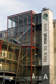 Headquarter in Basel